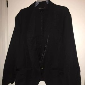 Ashley Stewart blazer 12